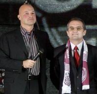 Paszkany Boc Ultras Tei Dinamo